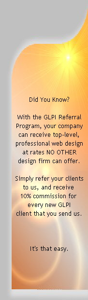 EARN MONEY at GLPI!